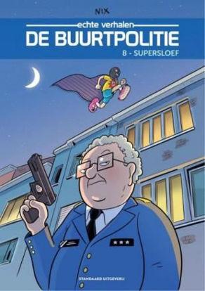 Afbeeldingen van Buurtpolitie #8 - Supersloef