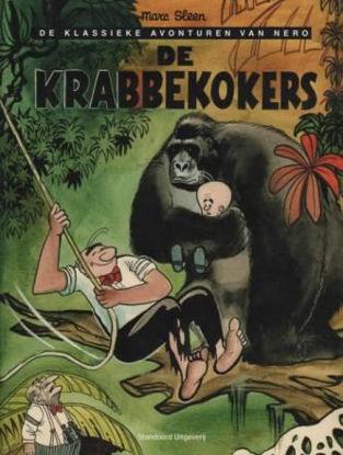 Afbeeldingen van Nero klassiek #51 - Krabbekokers (STANDAARD, zachte kaft)