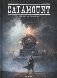 Afbeeldingen van Catamount #2 - Trein der vervloekten