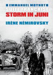 Afbeeldingen van Storm in juni