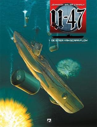 Afbeeldingen van U-47 PAKKET 1+2 SC
