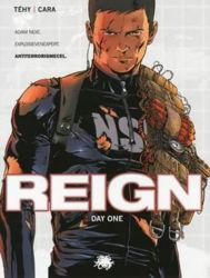 Afbeeldingen van Reign nederlands #1 - Day one ned