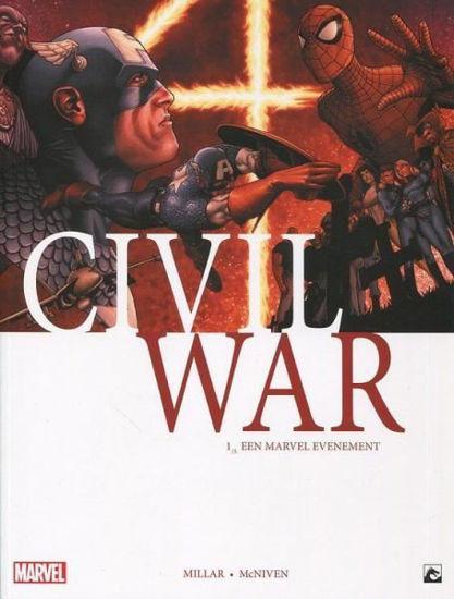 Afbeelding van Civil war collector's pack 1-3