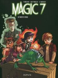 Afbeeldingen van Magic 7 pakket 1-4
