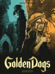 Afbeeldingen van Golden dogs #4 - Vier