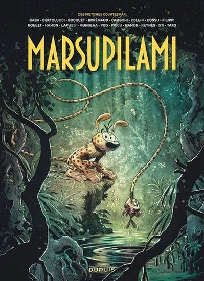 Afbeelding van Marsupilami - Verzameling kortverhalen