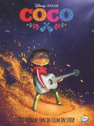 Afbeeldingen van Coco (BIG BALLOON, zachte kaft)