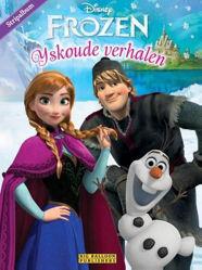 Afbeeldingen van Frozen -  ijskoude verhalen