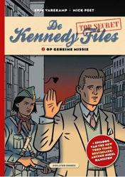 Afbeeldingen van Kennedy files #2 - Op geheime missie