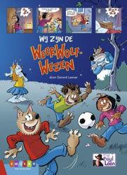 Afbeeldingen van Weerwolfwezen - Wij zijn de weerwolfwezen