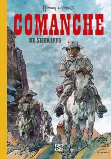 Afbeelding van Comanche #3 - Sheriffs