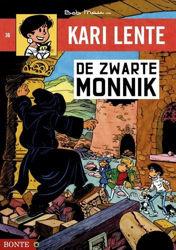 Afbeeldingen van Kari lente #36 - Zwarte monnik