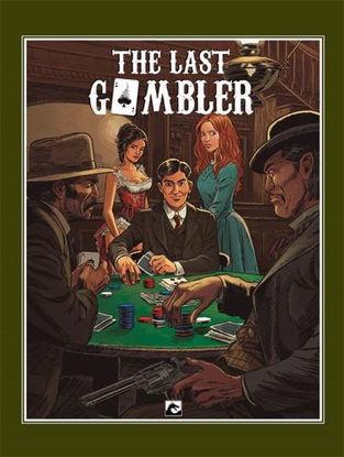 Afbeeldingen van LAST GAMBLER + WILD RIVER VOORDEELPAKKET HC