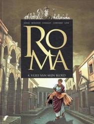 Afbeeldingen van Roma #4 - Vlees van mijn bloed