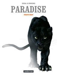 Afbeeldingen van Paradise - Paradise integraal