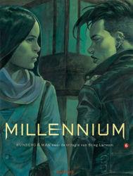 Afbeeldingen van Millenium #6 - Millennium