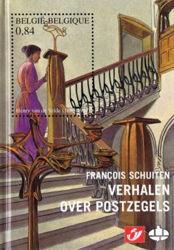 Afbeeldingen van Verhalen over postzegels - Verhalen over postzegels