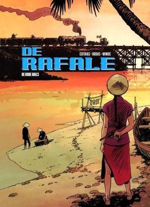 Afbeeldingen van RAFALE PAKKET 1-3 - ACTIE 40 JAAR DE STRIEP !! HC