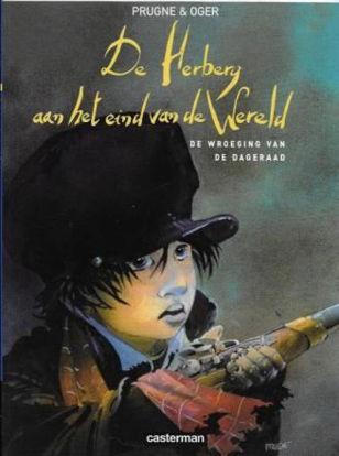Afbeeldingen van HERBERG AAN EINDE VAN DE WERELD PAKKET 1-3 SC