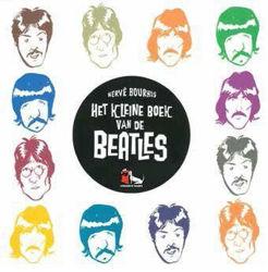 Afbeeldingen van Beatles - Kleine boek van de beatles
