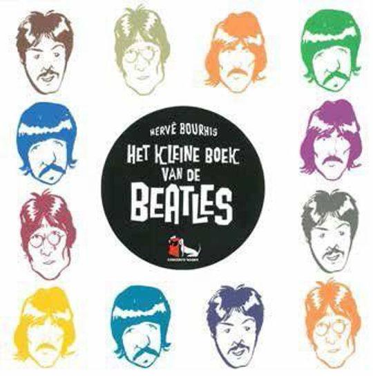 Afbeelding van Beatles - Kleine boek van de beatles