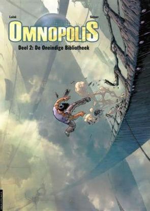 Afbeeldingen van OMNOPOLIS PAKKET 1-3 SC