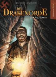 Afbeeldingen van Drakenorde #2 - Berg van mozes