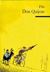 Afbeeldingen van Don quichot