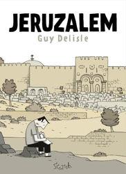 Afbeeldingen van Jeruzalem  - Jeruzalem