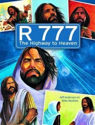 Afbeeldingen van Jeff anderson - R777 highway to heaven