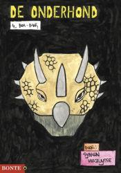 Afbeeldingen van Onderhond #4 - Boa bang