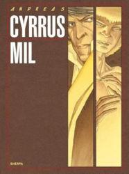 Afbeeldingen van Cyrrus-mil