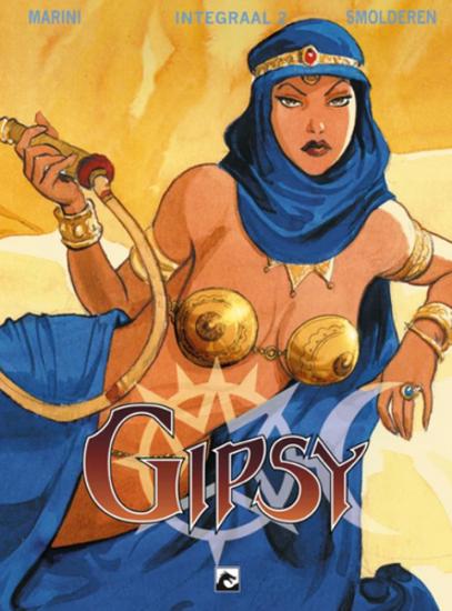 Afbeelding van Gipsy #2 - Gipsy integraal