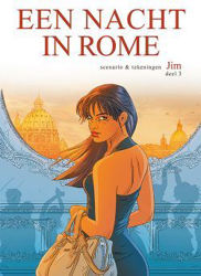 Afbeeldingen van Nacht in rome #3 - Nacht in rome 3 (SAGA, zachte kaft)