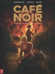 Afbeeldingen van Cafe noir #2 - Brazilie (SILVESTER, zachte kaft)