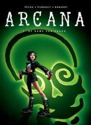 Afbeeldingen van Arcana pakket 1+2