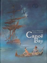 Afbeeldingen van Canoe bay