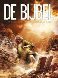 Afbeeldingen van Bijbel #4 - Oude testament exodus 2