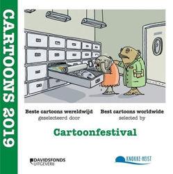 Afbeeldingen van Cartoonfestival knokke-heist - Cartoons 2019