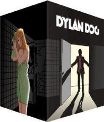 Afbeeldingen van Dylan dog - Dylan dog box 1-13