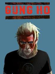 Afbeeldingen van Gung ho #4 - Woede