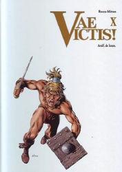 Afbeeldingen van Vae victis #10 - Arulf, de iceen