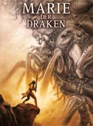 Afbeeldingen van Marie der draken #5 - Vier