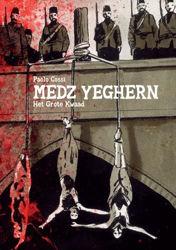 Afbeeldingen van Medz yeghern - Het grote kwaad