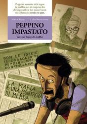 Afbeeldingen van Peppino impastato - Nar tegen de maffia