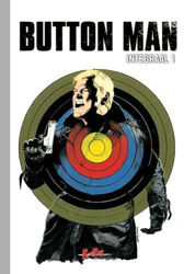 Afbeeldingen van Button man #1 - Button man integraal 1