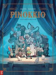 Afbeeldingen van Pinokkio