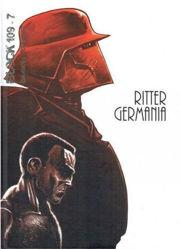 Afbeeldingen van Block 109 #7 - Ritter germania