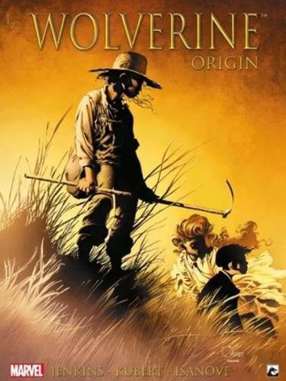 Afbeelding van Wolverine origin  #1 - Origin
