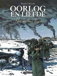 Afbeeldingen van Oorlog en liefde #6 - Eerloze leger